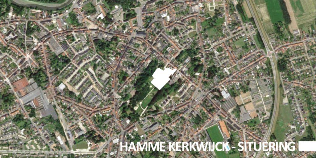 Hamme Kerckwijck